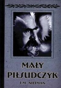 Mały Piłsudczyk - okładka książki