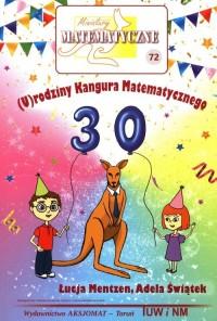 Miniatury matematyczne 72 - okładka podręcznika