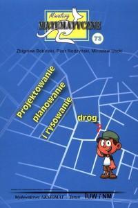 Miniatury matematyczne 73 - okładka podręcznika