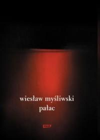 Pałac - okładka książki