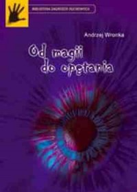 Od magii do opętania - okładka książki