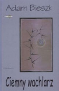 Ciemny wachlarz - okładka książki