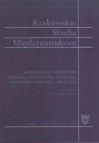 Krakowskie Studia Międzynarodowe 3/2006 - okładka książki