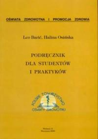 Podręcznik dla studentów i praktyków - okładka książki