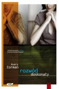 Rozwód doskonały - okładka książki