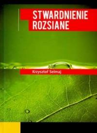 Stwardnienie rozsiane - Krzysztof Selmaj - okładka książki