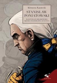 Stanisław Poniatowski - okładka książki