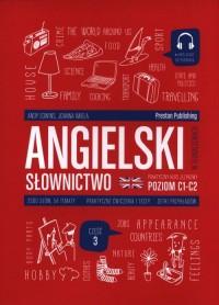 Angielski w tłumaczeniach. Słownictwo - okładka podręcznika