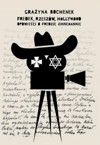 Fredek, Rzeszów, Hollywood - okładka książki