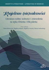 Krajobraz (nie)zależności - okładka książki