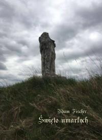 Święto umarłych - okładka książki