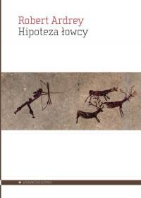 Hipoteza łowcy - okładka książki