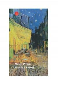 Kolacja w mieście - okładka książki