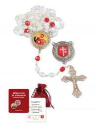 Różaniec ku czci św. Stanisława - zdjęcie