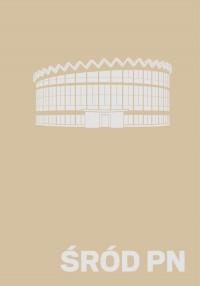 ŚRÓD PN. Ilustrowany atlas architektury - okładka książki