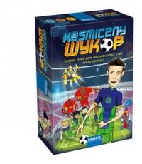 Gra Kosmiczny Wykop - zdjęcie zabawki, gry