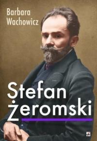 Stefan Żeromski - okładka książki