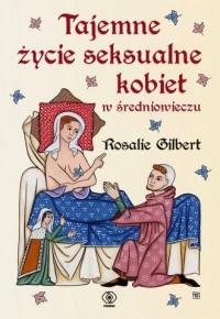 Tajemne życie seksualne kobiet - okładka książki