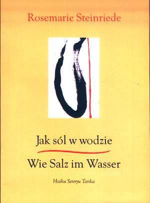 Jak sól w wodzie / Wie Salz im - okładka książki
