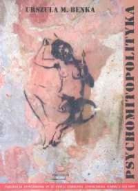 Psychomitopolityka - okładka książki