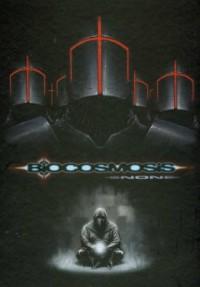 Biocosmosis enone - okładka książki