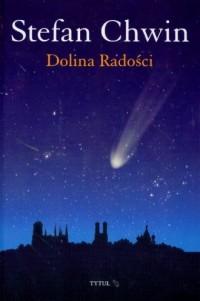 Dolina Radości - okładka książki