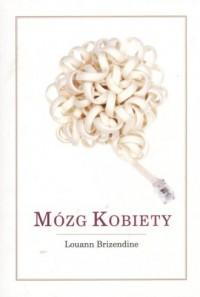 Mózg kobiety - okładka książki