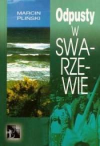 Odpusty w Swarzewie - Marcin Pliński - okładka książki