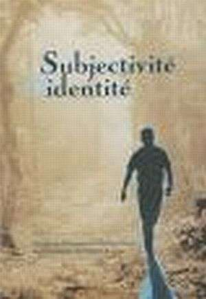 Podmiotowość i tożsamość - okładka książki