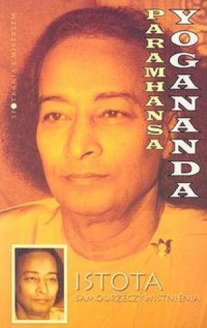 ksi��ka -  Istota samourzeczywistnienia - Paramhansa Yogananda