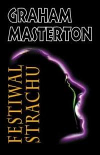 Festiwal strachu - Graham Masterton - okładka książki