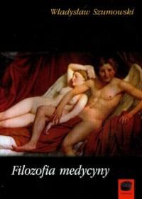 Filozofia medycyny - okładka książki