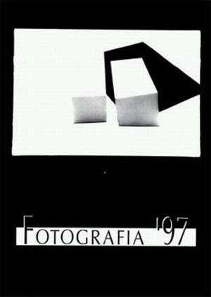 Fotografia 97 - okładka książki