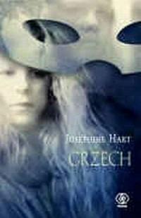 Grzech - Josephine Hart - okładka książki