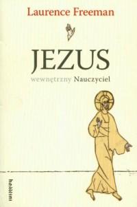 Jezus - wewnętrzny Nauczyciel - okładka książki