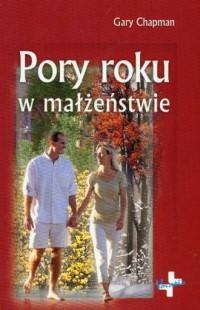 Pory roku w małżeństwie - Gary - okładka książki