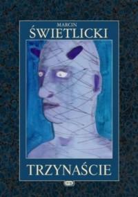 Trzynaście - okładka książki
