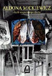 Azyle niepewnego życia - okładka książki