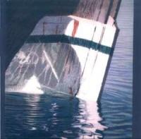 Brendan Neiland (Retrospective) Exhibition - okładka książki
