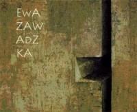 Ewa Zawadzka - okładka książki