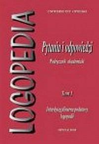 Logopedia. Pytania i odpowiedzi. - okładka książki