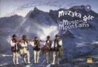 Muzyka gór (+ CD) - okładka książki