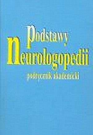 podstawy neurologopedii podręcznik akademicki pdf