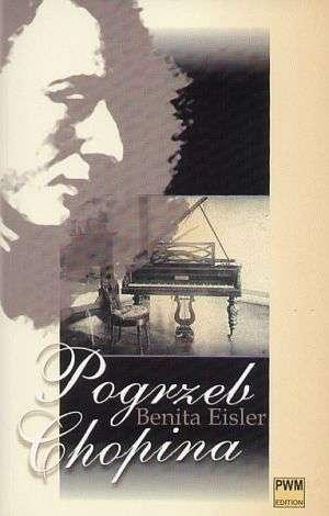 Pogrzeb Chopina - okładka książki