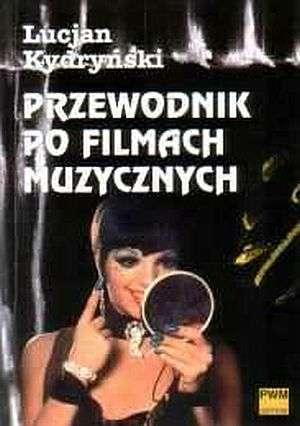 Przewodnik po filmach muzycznych - okładka książki