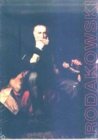 Rodakowski - okładka książki