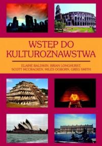 Wstęp do kulturoznawstwa - Wydawnictwo Zysk i S ka - okładka książki