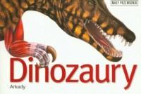 Dinozaury - John Long - okładka książki