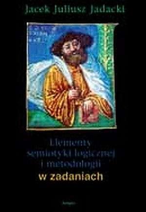 Elementy semiotyki logicznej i - okładka książki