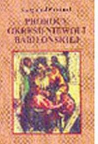 Prorocy okresu niewoli babilońskiej - okładka książki